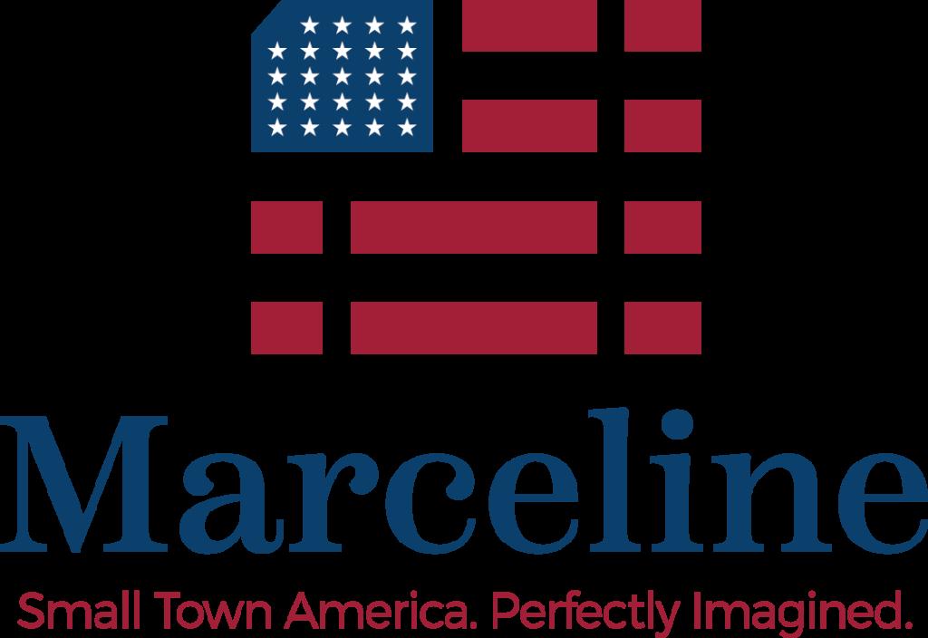 Marceline Flag | DowntownMarceline.org