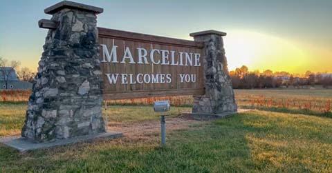 Organizations | DowntownMarceline.org